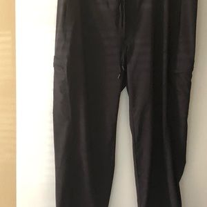 Women's Eddie Bauer Trail Capri Pants XL